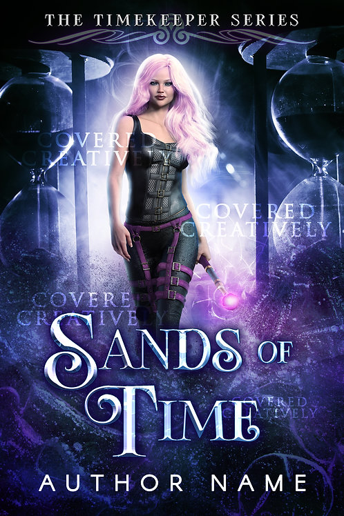 2048 Sands of Time