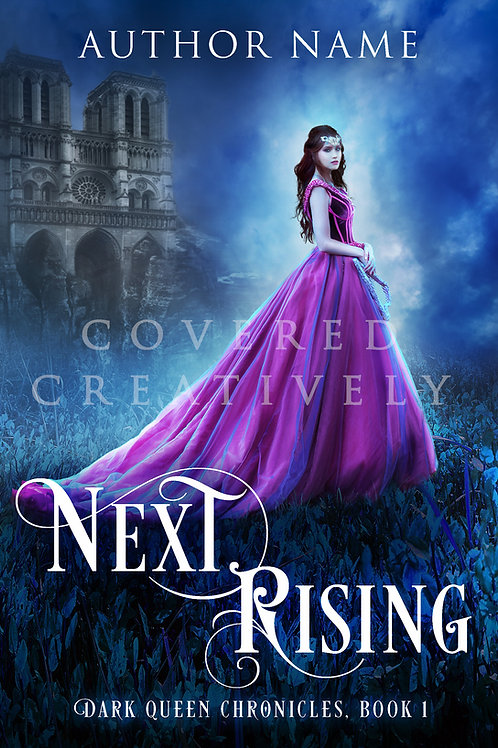 1124 Next Rising