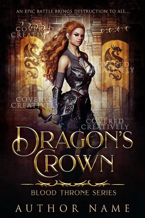 2027 Dragon's Crown