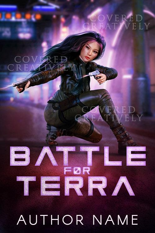 2030 Battle for Terra