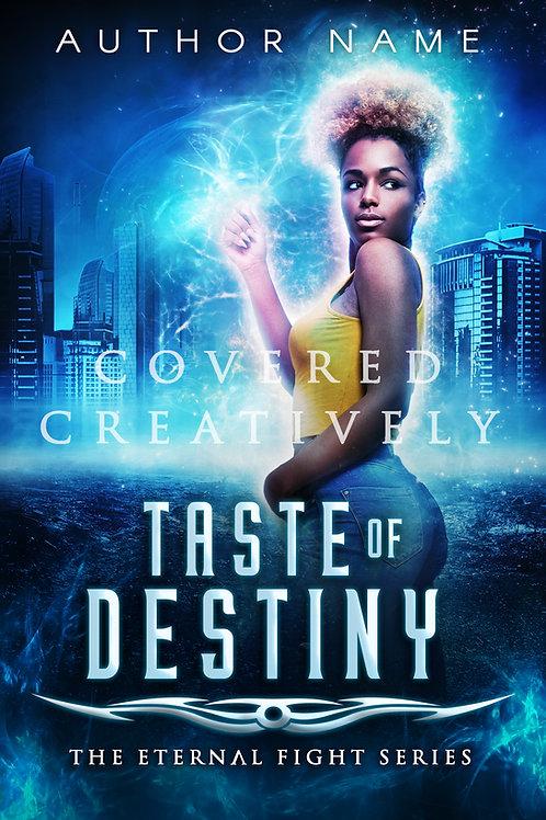1098 Taste of Destiny