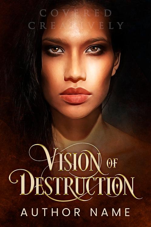 1192 Vision of Destruction