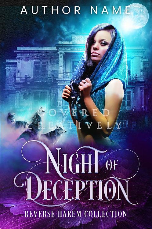 1170 Night of Deception