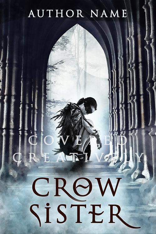 1132 Crow Sister