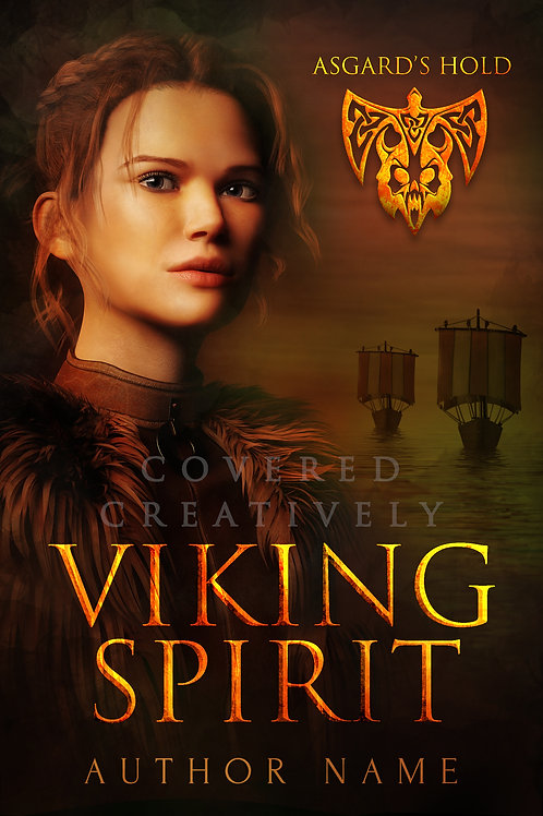 1183 Viking Spirit