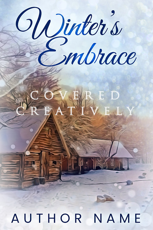 1166 Winter's Embrace