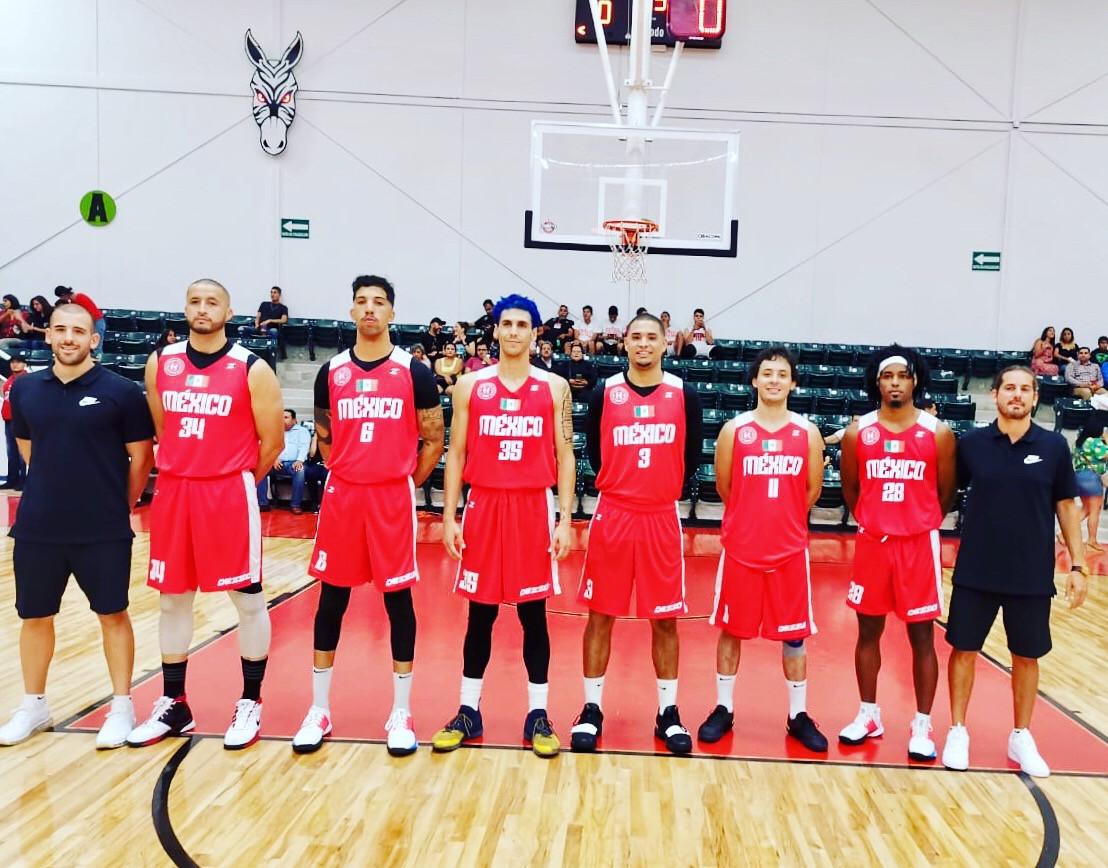 KOK Selection Mexico Team (China 2019)