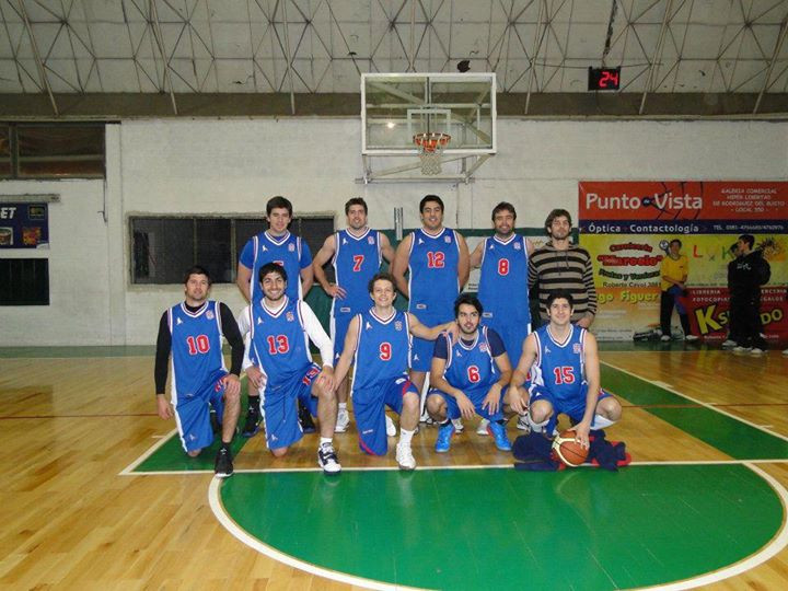 Summer League, Cordoba, Argentina