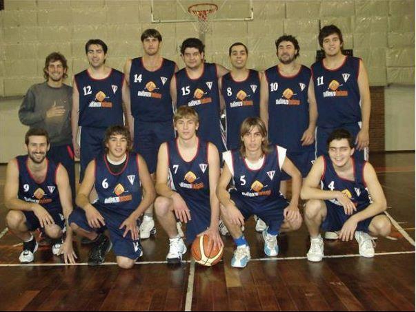 C.M.S.&D. Matienzo, Monte Buey, Argentina