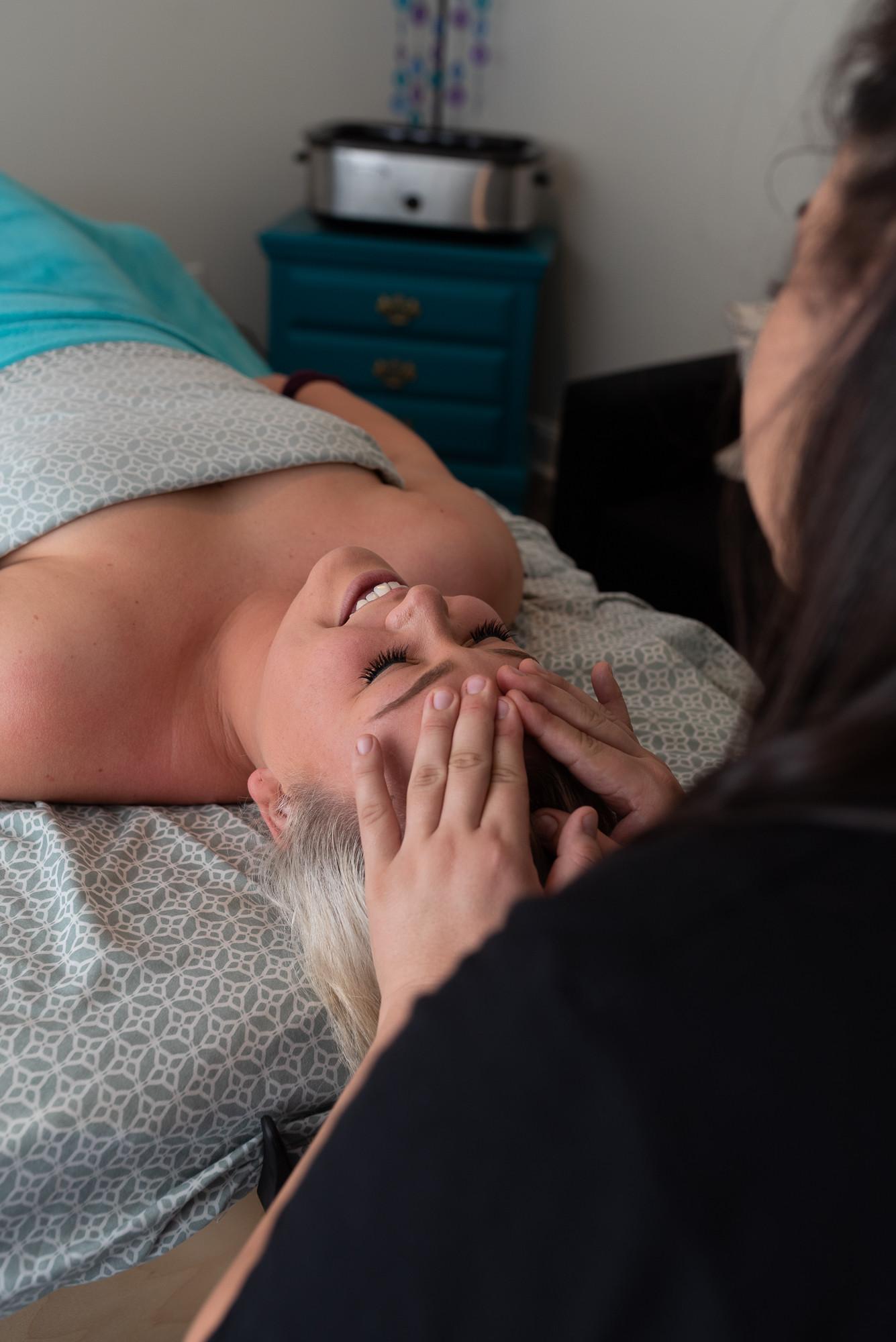 Customized Massage (120 minutes)