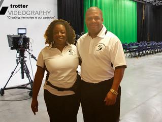 TROTTER VIDEOGRAPHY & MTJ STUDIOS
