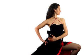Flamenco-Tango fusion