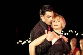 Last Scene Tango por Ellos