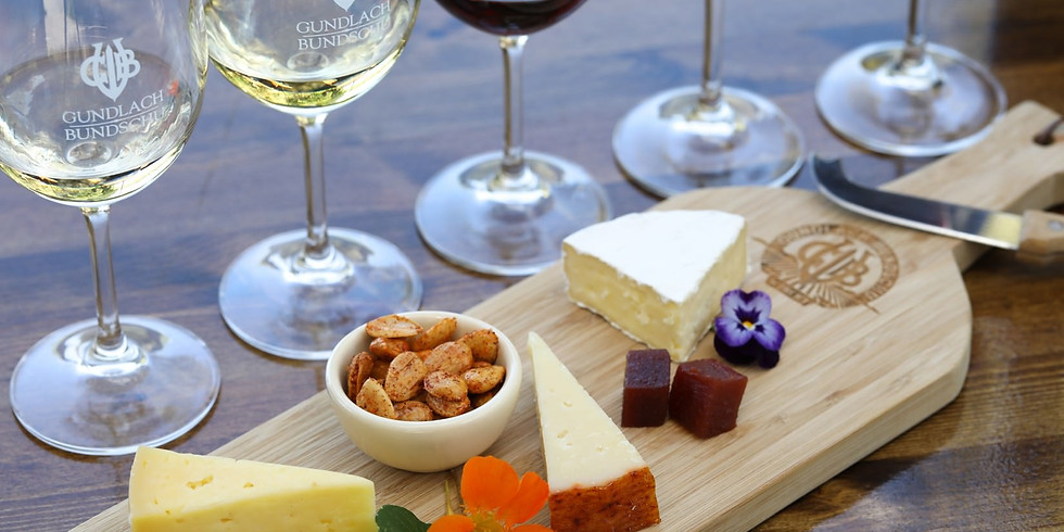 Wine & Cheese Tasting (1)