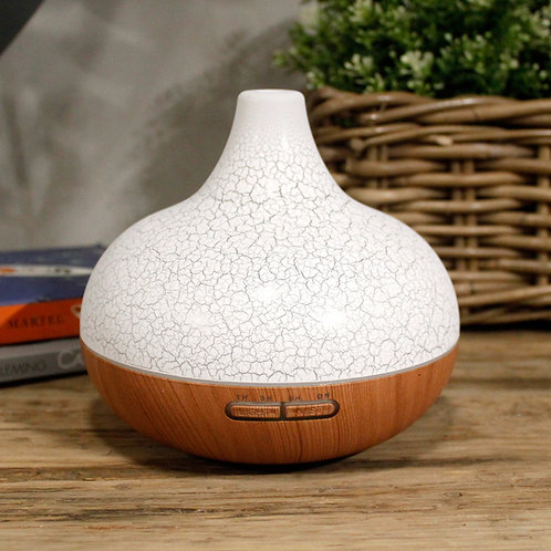 Diffuser Santorini Atomiser with Timer - Water tank size 400ml