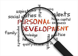 Personal Development workshop with Michael