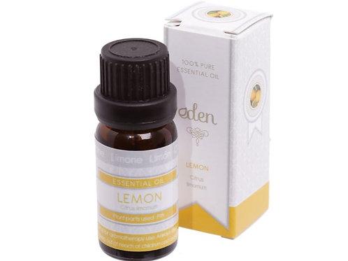 Lemon Essential Oil - 10ml Bottle