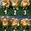 Thumbnail: Laughing Buddha Figurines - Resin