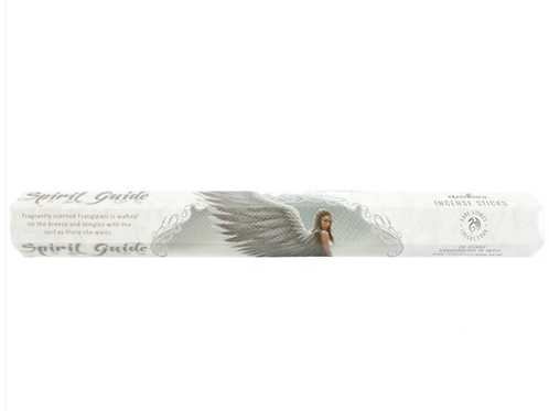SPIRIT GUIDE INCENSE STICKS BY ANNE STOKES - 15gms  (approx 20 sticks)