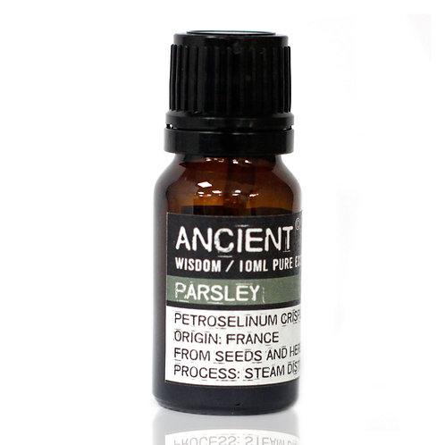 Parsley Essential Oil - 10ml