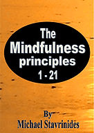 The Mindfulness Principles book cover -