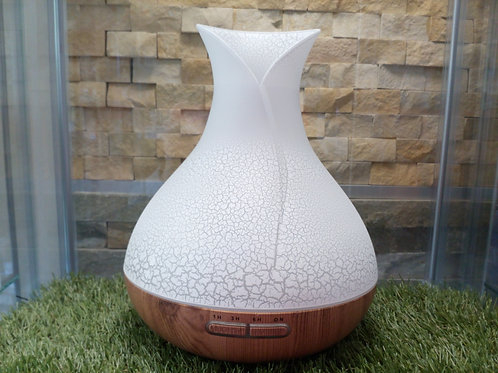 Aroma Diffuser with a Timer - Water tank Capacity 400ml