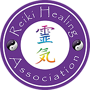Michael Stavrinides is an official member of the Reiki Healing Association