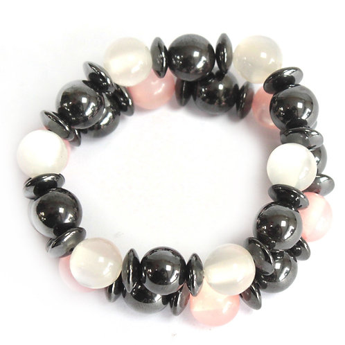 Magnetic Bracelets - Colour Therapy Range