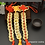Thumbnail: Chinese Copper Emperor Money 10 Coin Tassel