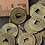 Thumbnail: Chinese Emperor Lucky Coins - 100 pieces