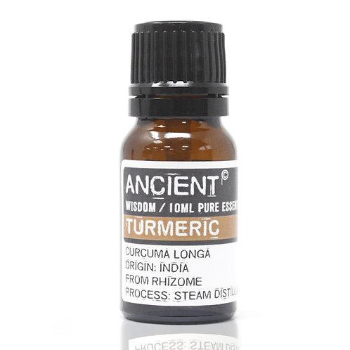Turmeric Essential Oil - 10ml