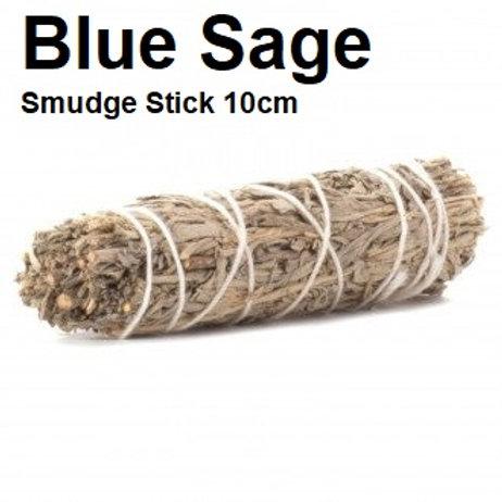 Smudge Stick - Blue Sage 10cm