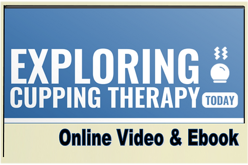 Exploring cupping therapy Video and Ebook Online