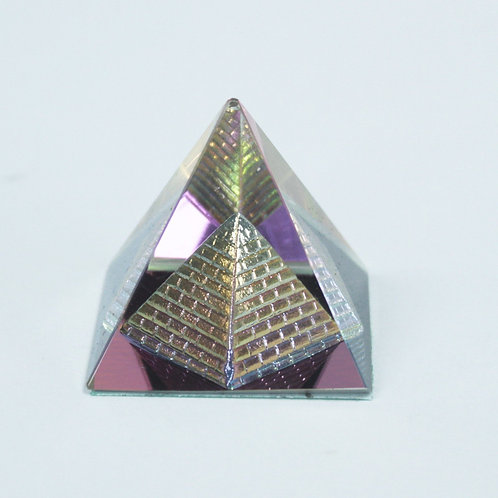 Double Pyramid 40 mm