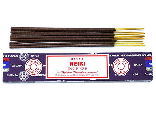 Reiki Satya Incense sticks - 15gm