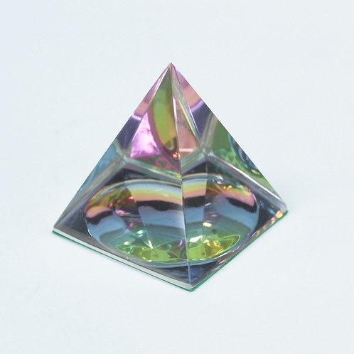 Mystic Pyramid 50 mm