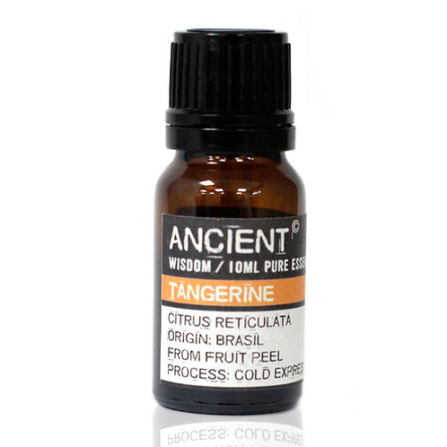 Tangerine Essential Oil - 10ml