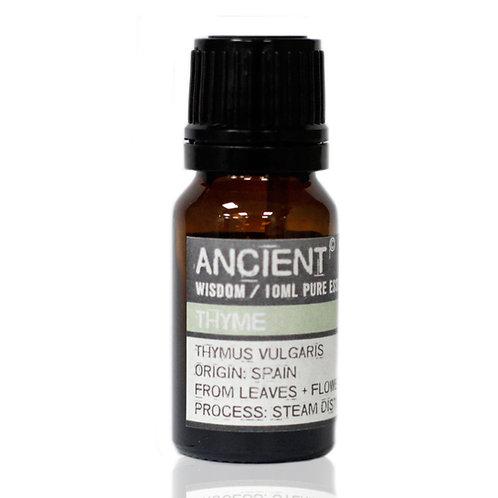 Thyme (White) Essential Oil - 10ml