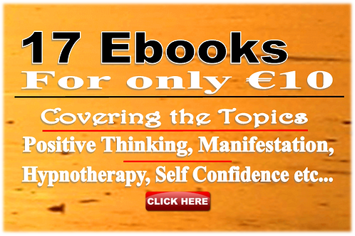 EBOOKS - Get 17 Ebooks on Alternative health, Healing and personal development