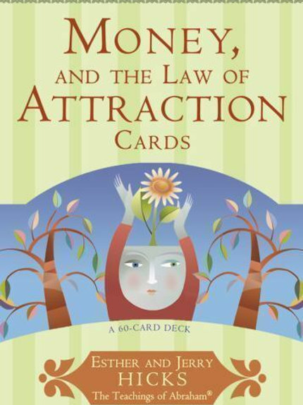 Money and the Law of Attraction Cards by Esther and Jerry Hicks