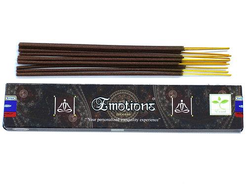 Emotion Satya Incense 15gm