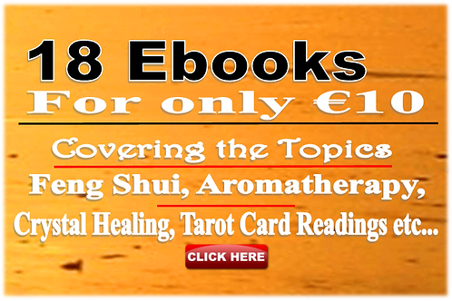 EBOOKS - Get 18 Ebooks on Alternative health, Healing and personal development