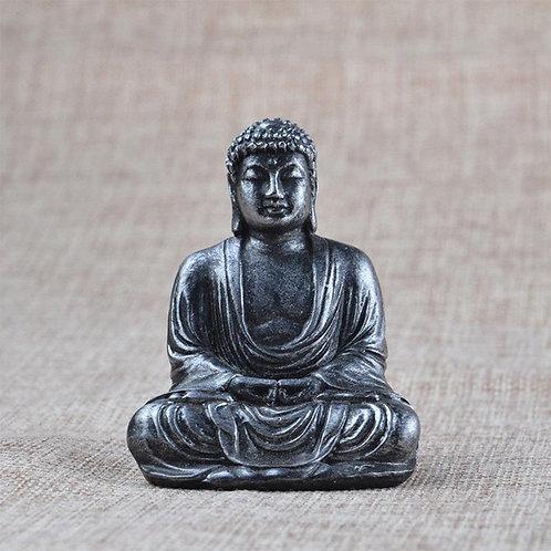 Buddha Meditating - Size: 7x5x3.5 (cm)