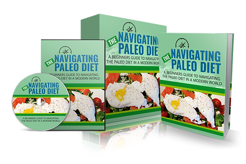 60% OFF - Navigating The Paleo Diet