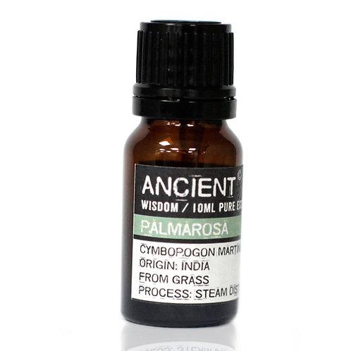 Palmarosa Essential Oil - 10ml