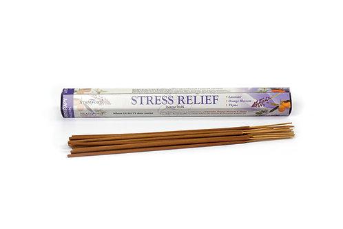 Stress Relief Premium Stamford Incense Sticks - 20 sticks (approx.)