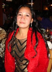 Leonora Stavrinides