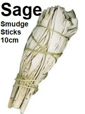 Smudge Stick - White Sage 10 cm