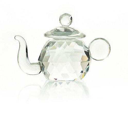 Star Crystal Teapot