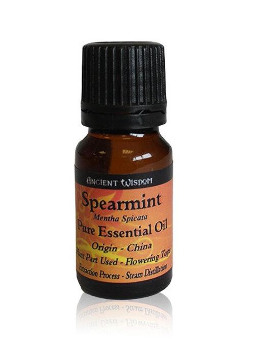 Spearmint Essential Oil - 10 ml